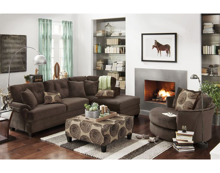 25+ best ideas about Value city furniture sectionals on Pinterest ...