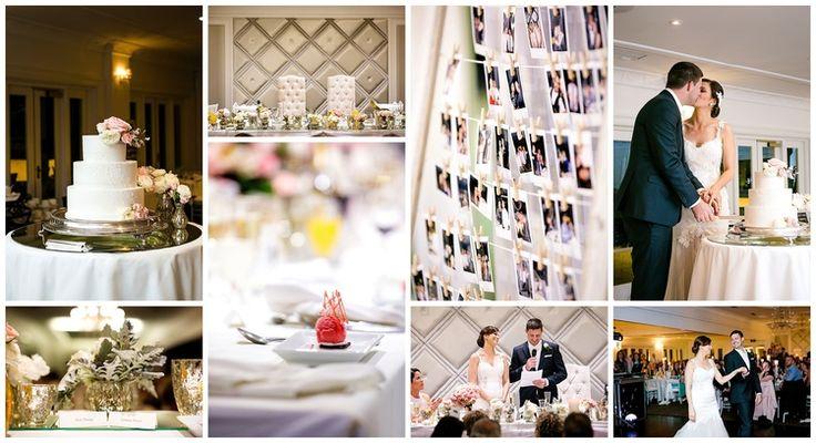 wedding at caversham house