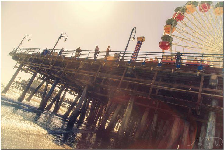 Santa Monica - Californie Arnauld Grassin Delyle Photography 2013 http://grassindelyle.fr/