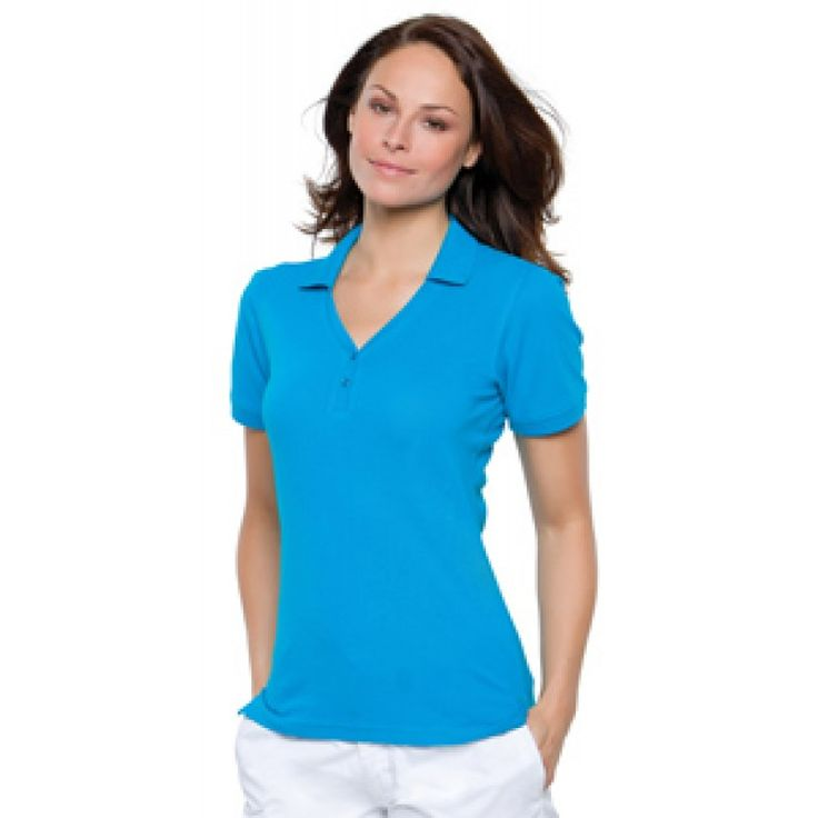 Polo's & T-Shirts - Image at work