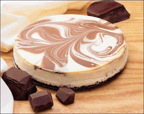 Marble Cheesecake Recipes — Dishmaps