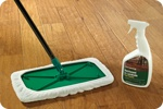 Hardwood Floor Care Instructions from Armstrong