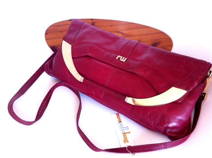 Cherry collection | 70's | #original #vintage #bag avaiable www.nouvellebag.com