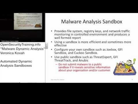 Dynamic Malware Analysis D3P13 Automated Dynamic Analysis Sandboxes - http://timechambermarketing.com/uncategorized/dynamic-malware-analysis-d3p13-automated-dynamic-analysis-sandboxes/