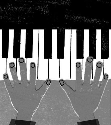 piano ピアノ