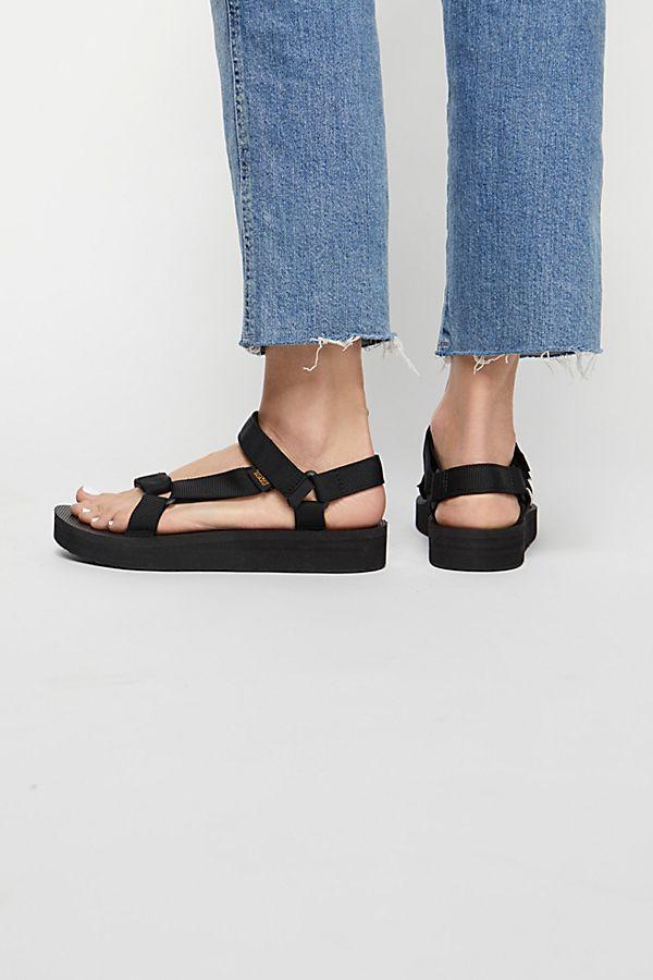 74f32f4c333 Slide View 4  Midform Universal Teva Sandal