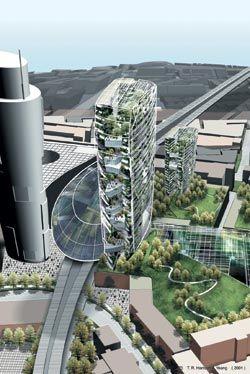 bioclimatic skyscrapers ken yeang pdf