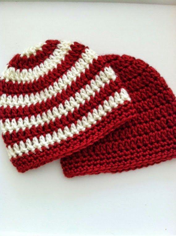 154 mejores imágenes de Crochet Baby Hats en Pinterest | Ganchillo ...