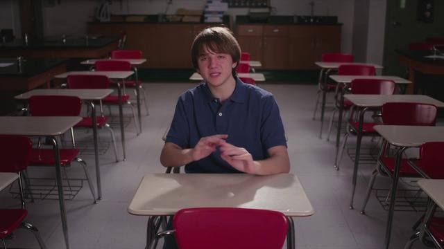 Jack Andraka, a high school sophomore, has developed a revolutionary new test for pancreatic cancer.
