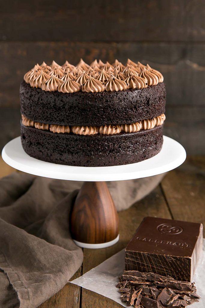 Salted Caramel Chocolate Cake Yupfoodie Recipe Salted Caramel Chocolate Cake Tasty Chocolate Cake Delicious Chocolate