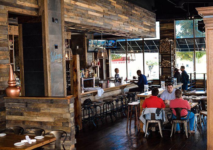 17 images about hotel restaurant design dise o de restaurantes on pinterest restaurant - Restaurantes de diseno ...