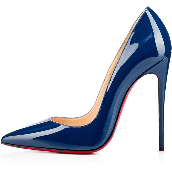 Christian Louboutin So Kate ($675) ❤ liked on Polyvore featuring shoes, pumps, heels, christian louboutin, обувь, high heel shoes, high heels stilettos, christian louboutin stilettos, heels stilettos и pointy-toe pumps