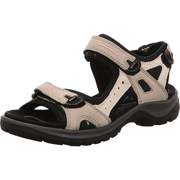 best authentic a8fc4 5abd6 Ecco Damen Offroad Sport-& Outdoor Sandalen: Ecco: - Schuhe ...