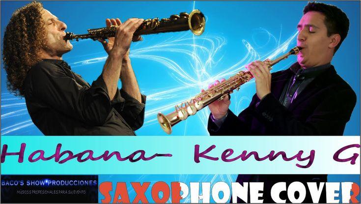 LA MEJOR MUSICA DE SAXO EN BOGOTA (Habana - Kenny G) #Habana #KennyG #Saxophone #Musicaparacocteles #SaxofonistaenBogota #Musicaparaeventos #Events #Saxo #Wedding #Bodas https://youtu.be/9spj7XoC3xM