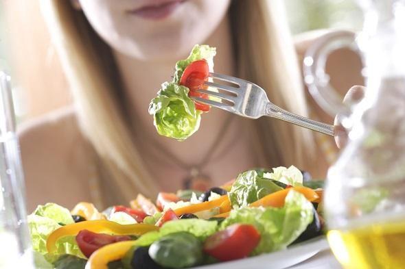 Più abitudini alimentari sane, per perdere peso senza sentirsi a dieta