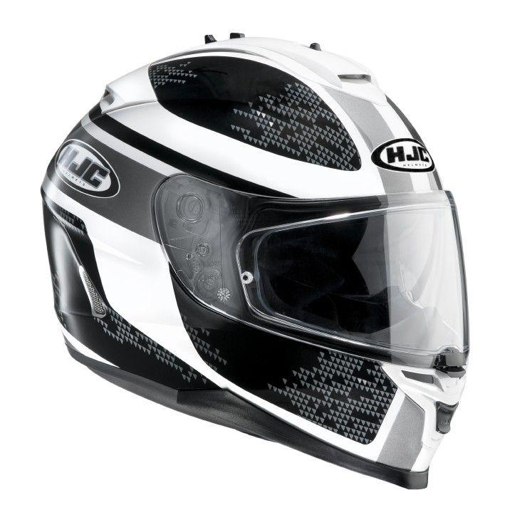 Casco Moto HJC Helmets IS 17 PARU / MC5