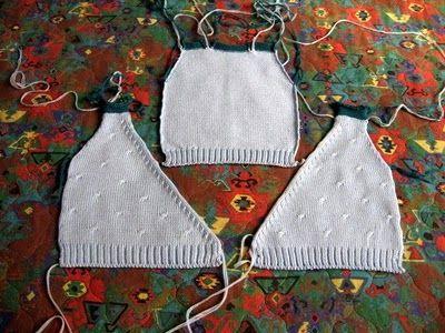 nicole lana che passione: golfino incrociato misura 1° nascita
