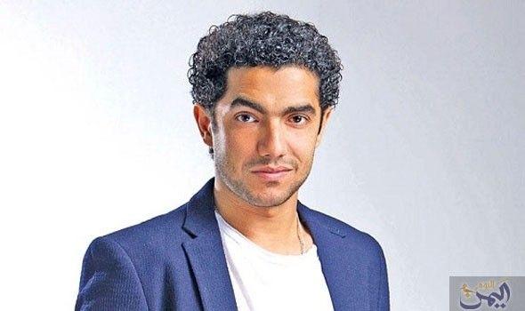 محمد عادل يؤكد أنه ي حب التمثيل مثل الماء والهواء