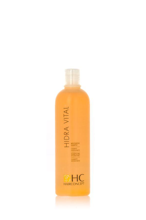 Hidra Vital (Champú Hidratante)