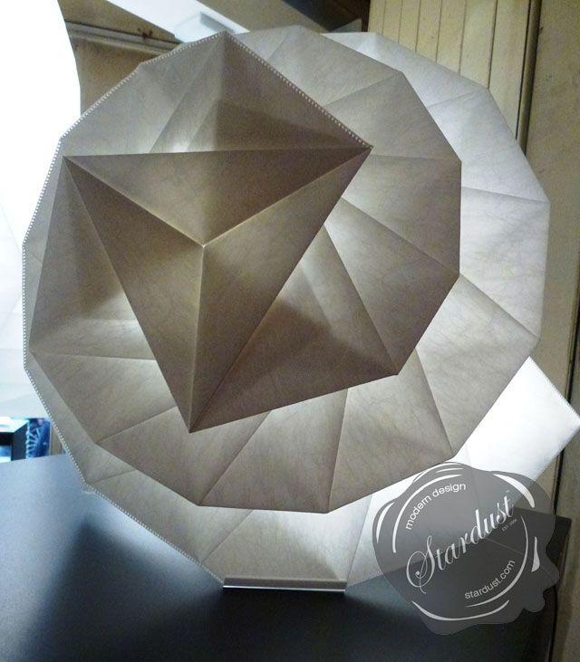 modern lighting artemide mendori lamp designed by fashion designer issey miyake these beautiful - Artemide Lighting