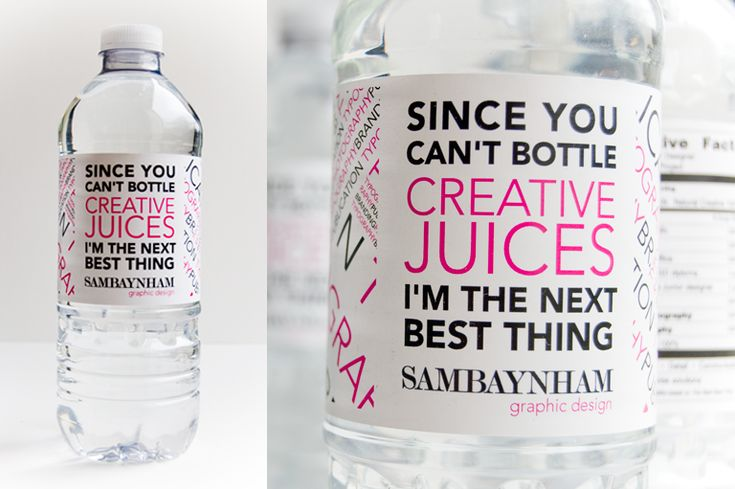 This is super clever but gone as soon as they drink it. How long would it stay before used?