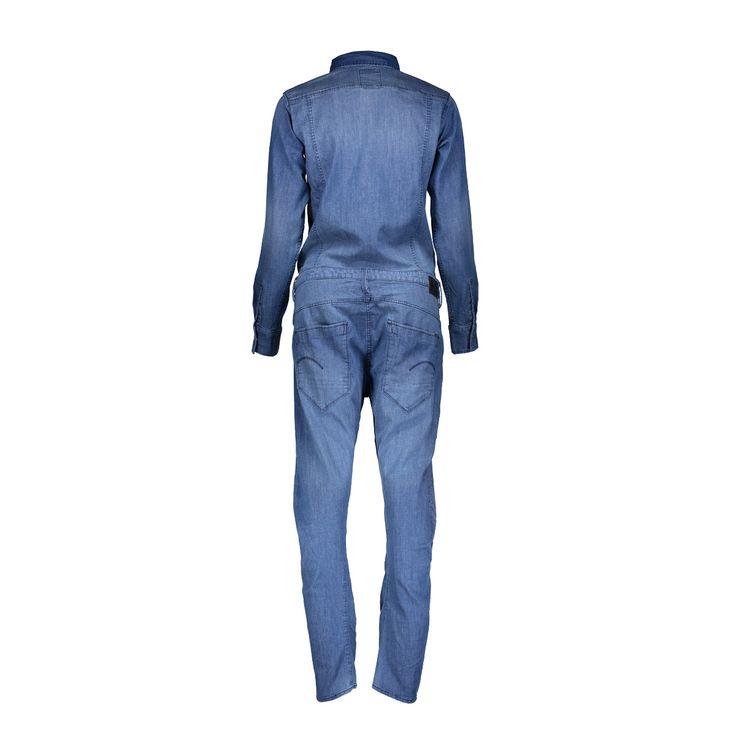 G-Star RAW Arc Boiler Suit Women | | Men at Work Online Store