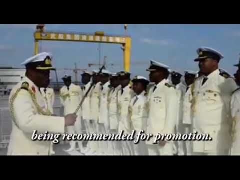 P-114- Navy Officer Promotion Prophecy Confirmation - Dr. Isaiah Wealth