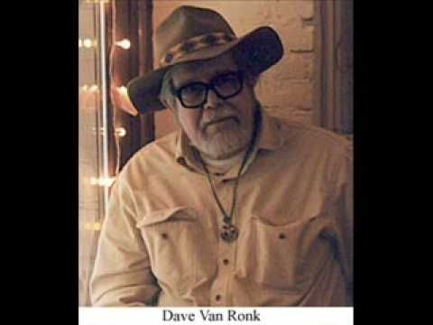 Dave Van Ronk And Hudson Dusters Dave Van Ronk And The Hudson Dusters