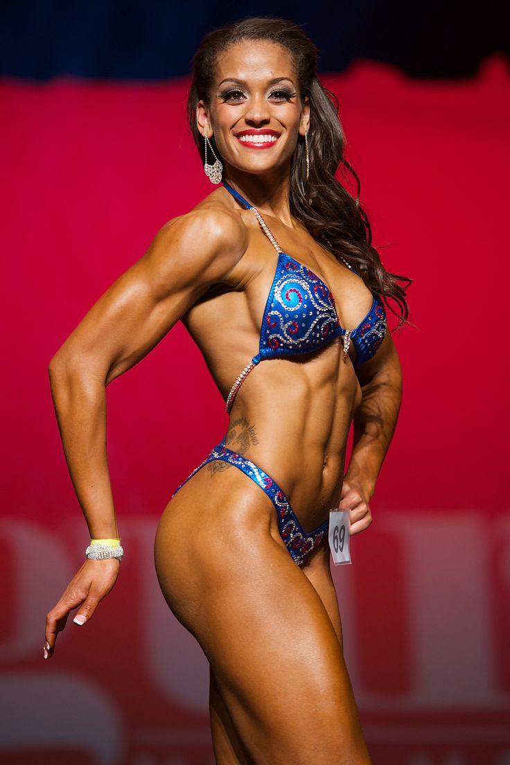 2014 fitness new mexico championship figure