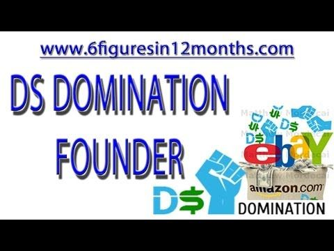 """""""Ds domination 