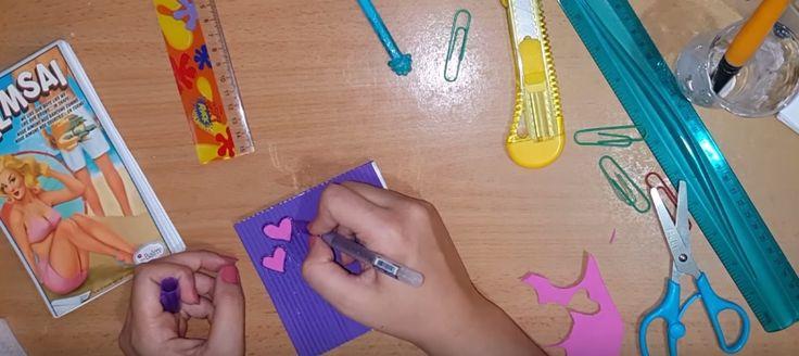Okula Dönüş Kolay Not Defteri Yapmak - http://m-visible.com/okula-donus-kolay-not-defteri-yapmak.html