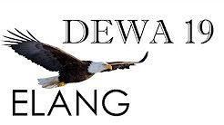 DEWA 19 - Elang (OST Anak Langit) - YouTube