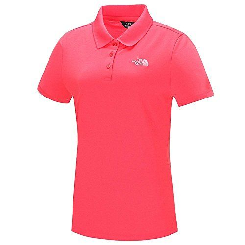(ノースフェイス) W'S CMX BASIC S/S POLO POPPY RED NFT7PI35 N rym... https://www.amazon.co.jp/dp/B072ZBL6J3/ref=cm_sw_r_pi_dp_x_.z8szb02VWS91
