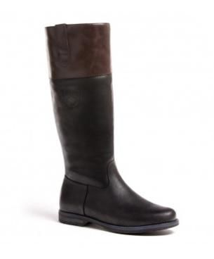 Anfibio Boots for Women - Chelsea. Made in Canada.