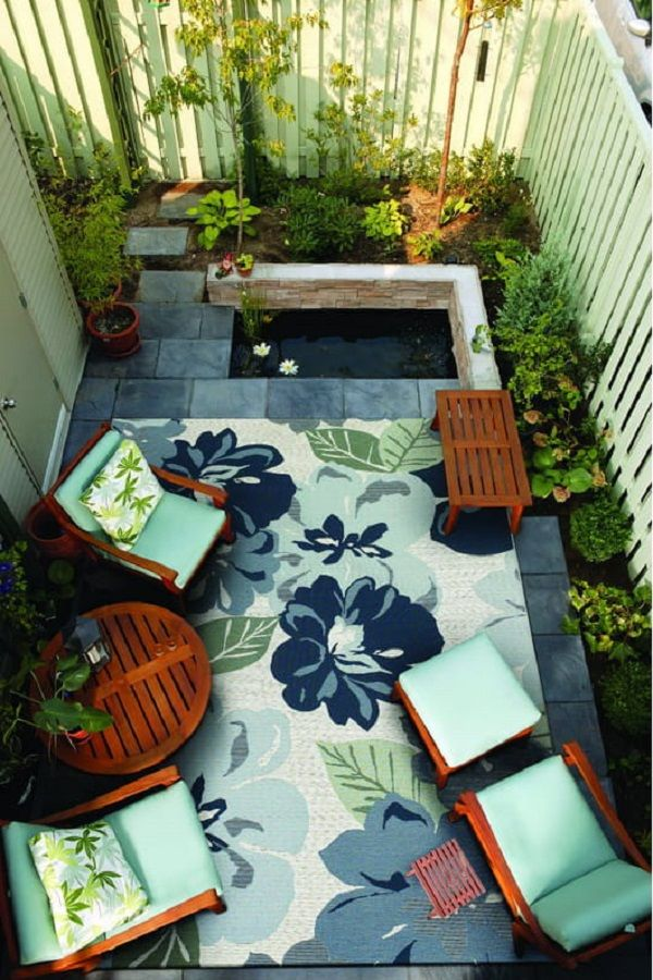 30 Wonderful Patio Layout Design Ideas In 2020 Small Patio Design Small Backyard Patio Outdoor Patio Ideas Backyards
