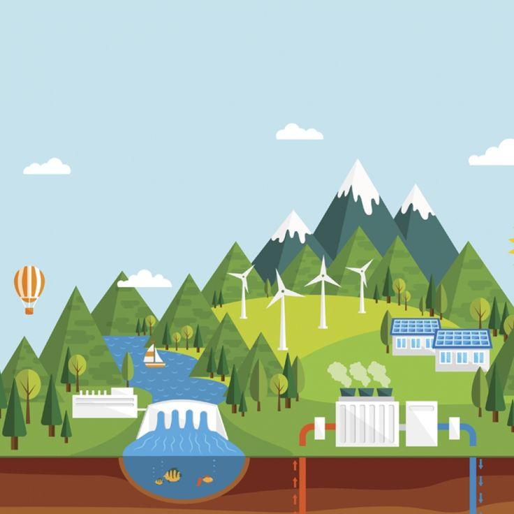 The Smart Energy Challenge 2017 In Sweden