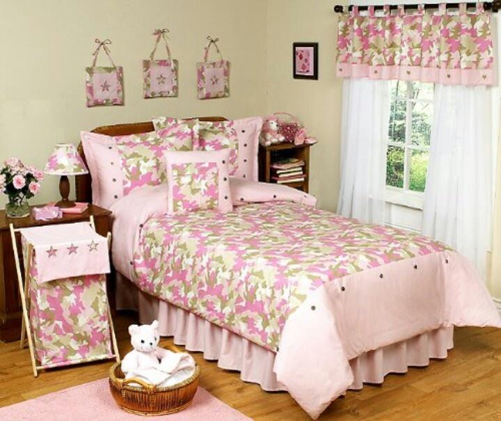 Baby Girl Bedroom Ideas Camo 25 best talitha's bedroom ideas images on pinterest | bedroom