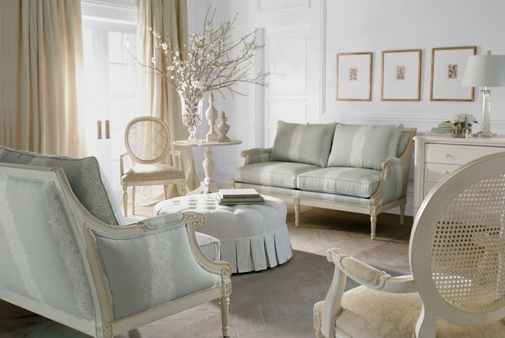 Ethan allen living room inspiration for the home pinterest - Ethan allen living room inspiration ...