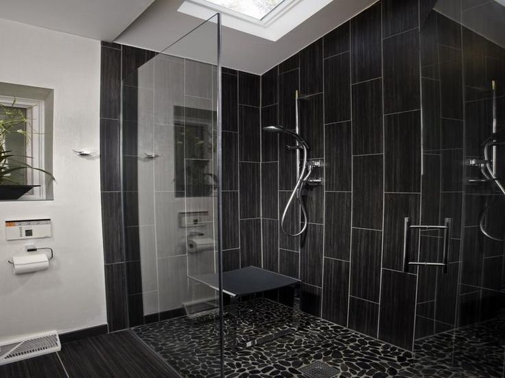 Perfect 37 Bathrooms With Walk In Showers   Page 4 Of 7. Bathroom Tile GalleryCeramic  ...