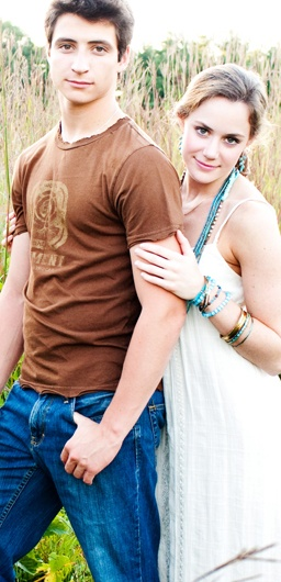 Tessa Virtue & Scott Moir <3