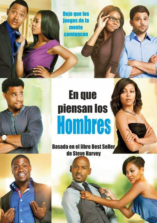 Watch Think Like a Man (2012) Full Movie Online Free