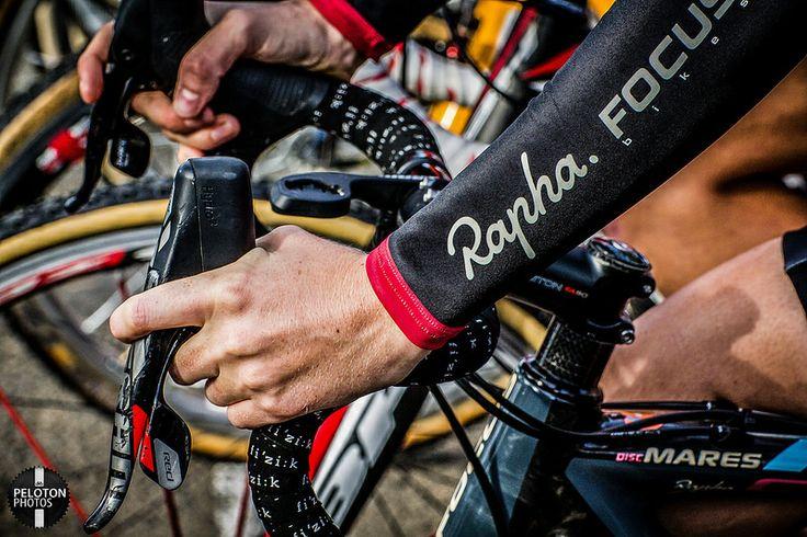 Cyclo-cross Koppenberg 2013