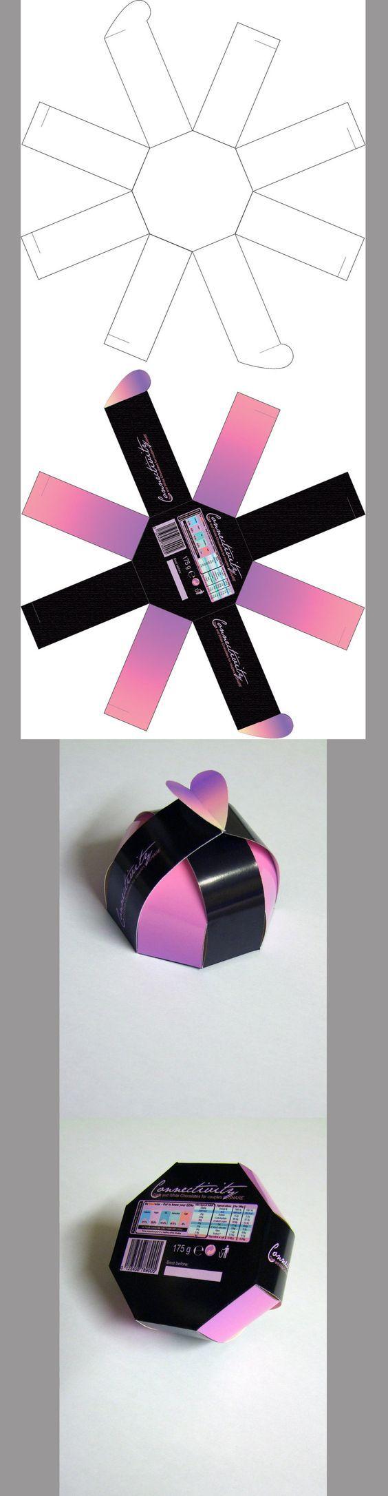 Chocolate Packaging - David Yates PD:
