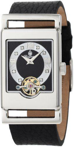Burgmeister Women's BM510-122 Delft Automatic Watch #deals