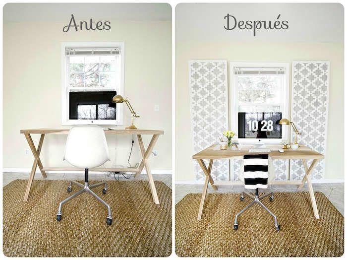 128 melhores imagens de ideas para el hogar no pinterest for Buenas ideas para el hogar