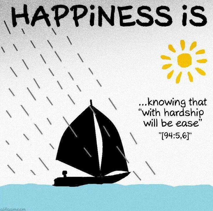 #Happiness #islam