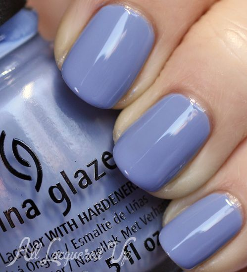 Two Tone Nail Polish Fade: 1000+ Ideas About Periwinkle Blue On Pinterest