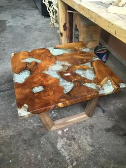 17 mejores ideas sobre muebles r sticos en pinterest - Muebles con troncos ...