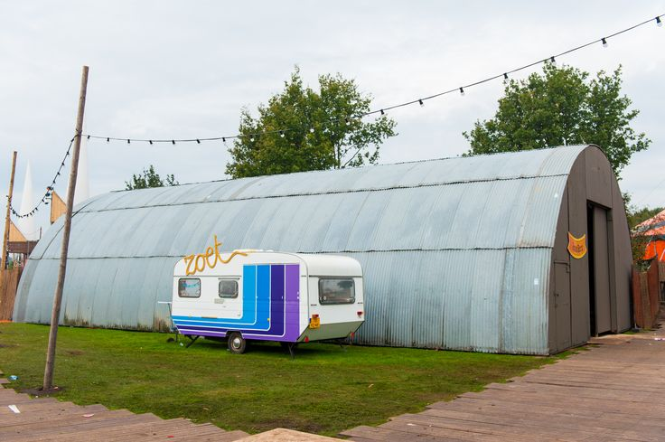 Festyland 2014 - Tents & Structures / Romneyloods