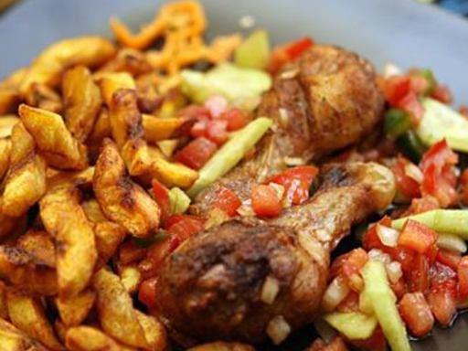 15 best ivorian foods images on pinterest african recipes ivorian food forumfinder Choice Image
